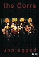"THE CORRS ""UNPLUGGED"" DVD NEU"