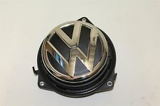 Tailgate badge / handle VW Polo 2010-2014 6R6827469D ULM New genuine VW part