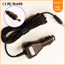 Netbook Car DC Adapter Charger for HP/Compaq Mini 110 110-3135dx 580402-002 2102