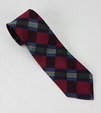 BRIXTON, LTD. Men's Silk Necktie Neck Tie