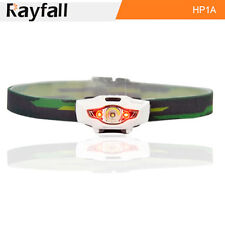rayfall hp1a Lampe frontale, étanche, blanc, Lampe frontale 100 lumen , PUISSANT
