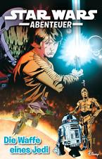 Star Wars Adventures 1-el arma de un Jedi-germano-Comic-productos nuevos