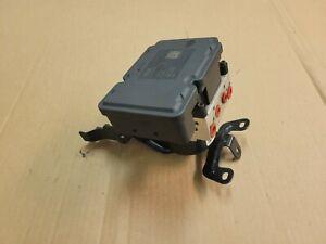 09-13 Suzuki Grand Vitara ABS Pump Anti-Lock Brake AT 4x4 AWD 4WD 06.2109-5329.3