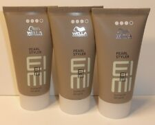 Wella EIMI Perl Styler Styling Gel 3x30ml