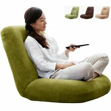 Adjustable Comfortable Japanese Floor Chair Folding Sofa Home Furniture Gaming