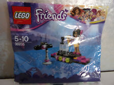 Lego 30205 Friends Popstar - Andréa et L'award Musical