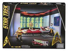 Mega Bloks Star Trek Transporter Room Construction Set NEW