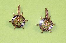 Bijoux-boutons de manchettes_02_barre à roue de gouvernail-marine