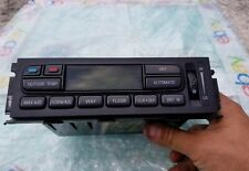 01-02 Ford Crown Victoria Grand Marquis EATC AC Climate Control 1W7H-19C933-AA