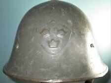 rare Swedish M21(-18) army steel helmet casque Stahlhelm casco elmo 胄 шлеm WW2