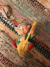 Grolier Ornament DOPEY #217 Christmas Magic Collection Disney Snow White