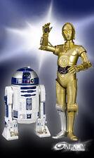 Star Wars Pack 2 Statues 1/10 ArtFX C-3PO & R2-D2 17 cm Kotobukiya