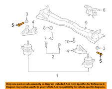 FORD OEM 96-04 Mustang-Engine Motor Mount Torque Strut 2R3Z6038AA