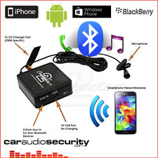 VW EOS 2006> Bluetooth Music Streaming A2DP Adaptor Handsfree Wireless Kit