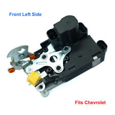 931-156 Door Lock Actuator Front Left Driver For Chevrolet Trailblazer GMC Envoy