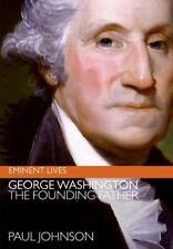 George Washington : The Founding Father-ExLibrary