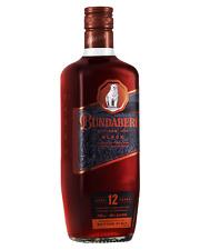 Bundaberg Black 12 Year Old Rum 700mL Spirits Queensland bottle