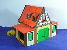 Playmobil, Granja medieval