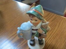 "Hummel Figurine #87 ""For Father"""