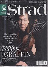 THE STRAD MUSIC MAGAZINE Vol.126 #1498 FEBRUARY 2015, BRAND NEW SEALED.
