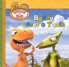 Buddy Loses A Tooth (Turtleback School & Library B