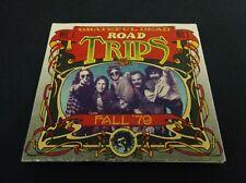 Grateful Dead Road Trips Fall '79 Vol. 1 No. 1 CD 1979 GD 2-CD CT PA MD NY MI
