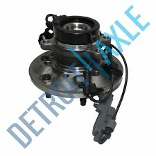 2004-2008 Chevy Colorado Z71 Front Passenger Side Wheel Hub and Bearing ABS 2WD