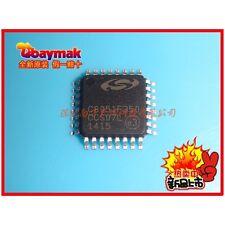 2PCS X C8051F350-GQR C8051F350 LQFP32 SILICON