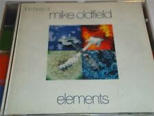 Mike Oldfield - Elements - The Best Of CD Album Tubular Bells