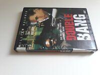 Double bang  - dvd ex noleggio