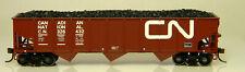 NIB HO Atlas TM #20004902 AAR 70 Ton 9 Panel Hopper w/Load CN #326432