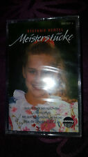 Musikkassette Stefanie Hertel / Meisterstücke - NEU OVP - Album