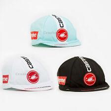 Supreme SS19 Castelli Cycling Hat cap tee box sweatshirt classic logo