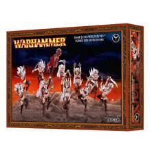 Dark Elves Witch Aelves Sisters Slaughter Khaine Warhammer Age of Sigmar NEW