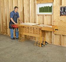 Rockler 942567 4pk Workbench Caster Kit