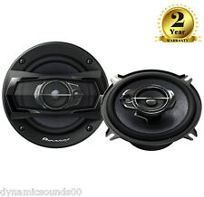 "Pioneer TS-A1323i 3-Way Coaxial Car Speakers 13cm 5.25"" 300W"