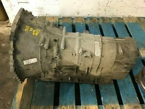LAND ROVER DISCOVERY 3 TDV6 AUTOMATIC AUTO GEARBOX + TORQUE CONVERTER REF:BL57
