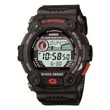 Casio Original New G-Shock G-7900A-1 Light Grey G-Rescue Mens Watch G-7900 Diver