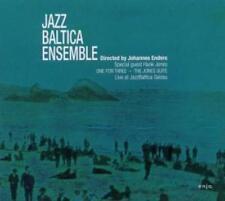 Jazz CDs vom Enja's Musik-CD