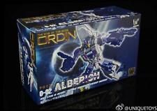 New Transformers Unique Toys UT O-02 Ordin Troll Alberich Rippersnapper Figure