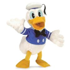 """Folkmanis Donald Duck Character Hand Puppet, 22"""""""