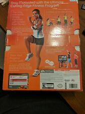 EA Sports Wii active 2 personal trainer bonus weights included. New