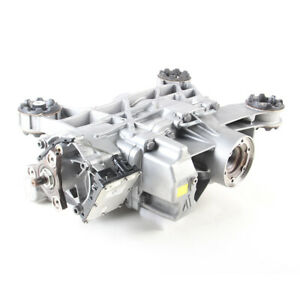 Differential Hinterachsgetriebe & Haldex 5 Fit Für VW Tiguan SKODA 0AY525010N