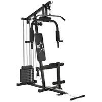 Kraftstation Fitnessstation Fitness Multigym Fitnesscenter Heimtrainer ArtSport®