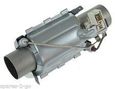 New ZANUSSI 2000Watt 230V Dishwasher Heater Heating Element 32mm