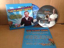 50 CD DVD Thermodruck, kopieren, gedruckt karton mappe