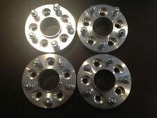 Holden EH to HQ Wheel Aluminium Spacer Adaptor 25mm Set of 4