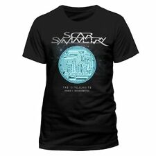 Unbranded Graphic Tee Band Solid T-Shirts for Men