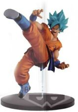 Dragon Ball Super Fes Super Saiyan Blue Goku 7.5-Inch Collectible Pvc Figure