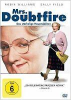 Mrs. Doubtfire - Das stachelige Hausmädchen von Chris Col... | DVD | Zustand gut